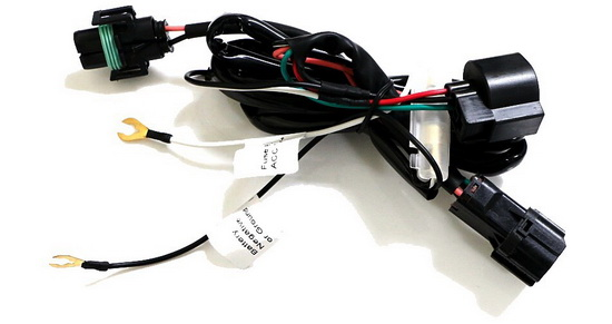 Kia Optima wiring