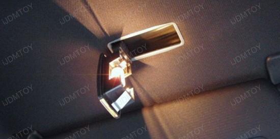 6-SMD D42mm LED Bulbs 1