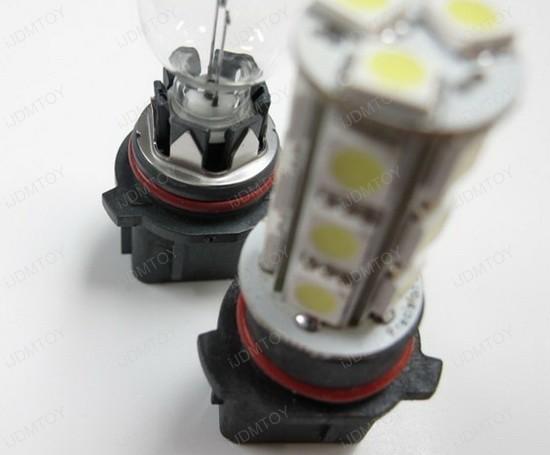 iJDMTOY P13W LED bulb 1