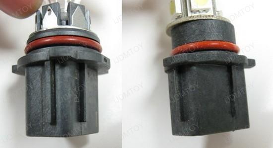 iJDMTOY P13W LED bulb 2