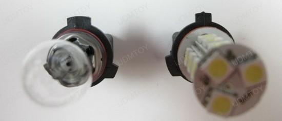 iJDMTOY P13W LED bulb 3