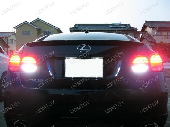 Reverse Light Led Replacement Clublexus Lexus Forum