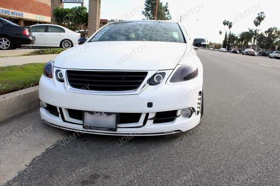 Lexus GS350 LEDayFlex LED Daytime Running Lights 3