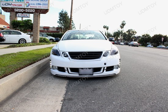 Lexus GS350 LEDayFlex LED Daytime Running Lights 5