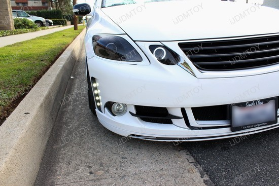 Lexus GS350 LEDayFlex LED Daytime Running Lights 6