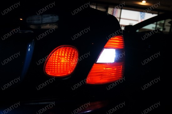 LEXUS GS LED Bulb 01