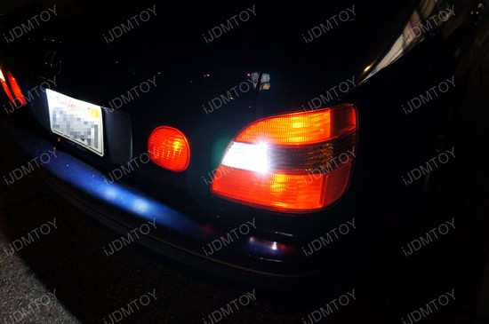 LEXUS GS LED Bulb 04