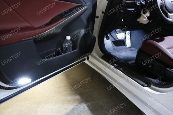 LED Interior Pkg Lexus IS 03
