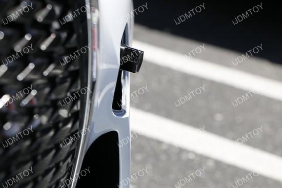 Lexus IS License Plate Mount 01