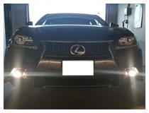 2013-2015 Lexus GS F-Sport OEM Style Fog Light Installation Guide