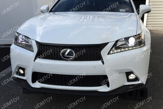 OEM Lexus Toyota LED Fog Light 02