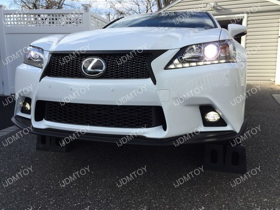 OEM Lexus Toyota LED Fog Light 03
