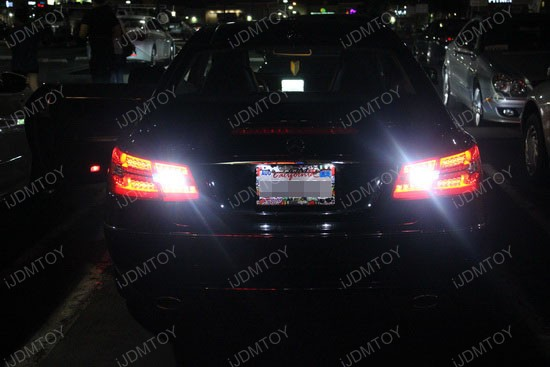 Led Reverse Lights Ijdmtoy Blog For Automotive Lighting