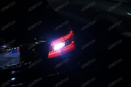 9005 LED DRL 3