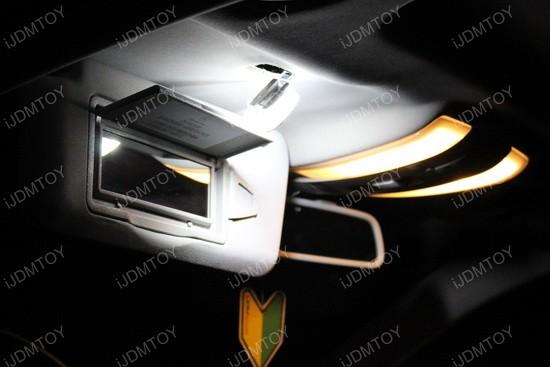 http://www.ijdmtoy.com/BLOG/Showcase/Mercedes-Benz-LED-Lights-HID-Bulbs/galleries/2014_Vol_10/Mercedes-Benz-E-Class-vanity-lights-01.JPG