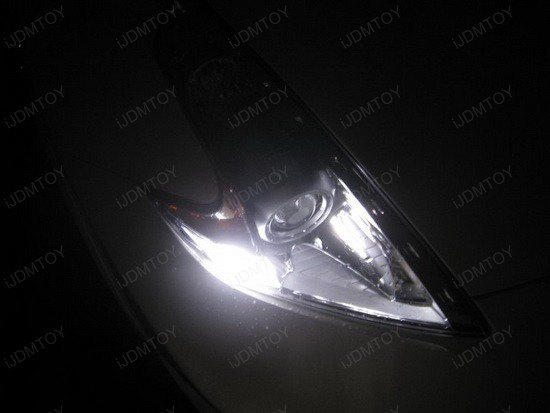 Nissan 370Z LED Parking Lights