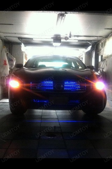 2011 nissan maxima gets super bright led scanner light pictures ijdmtoy automotive lighting blog for Interior accent lighting nissan maxima