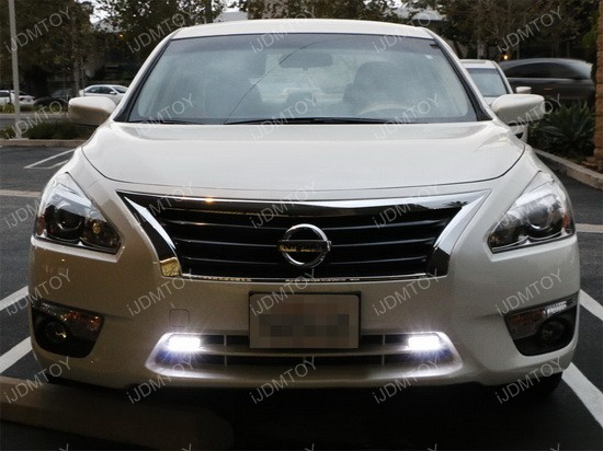 High-Power-LED-Daytime-Running-Light-nissan-altima-01