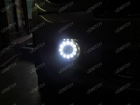 LED Daytime Running Light MINI 03