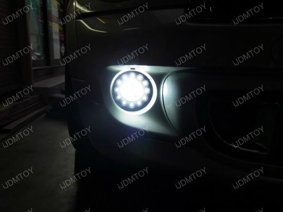 LED Daytime Running Light MINI 04