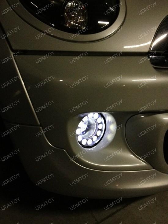LED Daytime Running Light MINI 05
