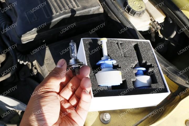 MINI Cooper LED Headlight 05