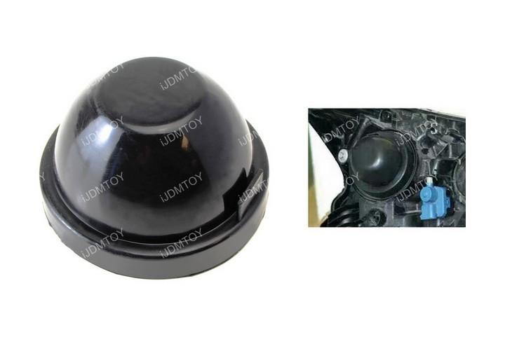 MINI Cooper LED Headlight 09