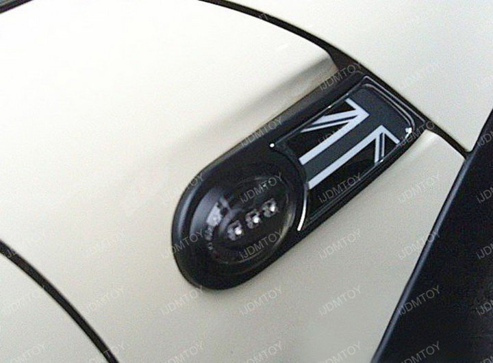 MINI Cooper LED Sidemarker 05