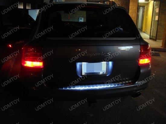 Porsche Led Dome Lights Led Interior Lights Hid