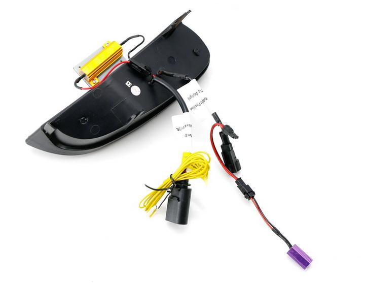 Porsche Cayenne LED DRL 02