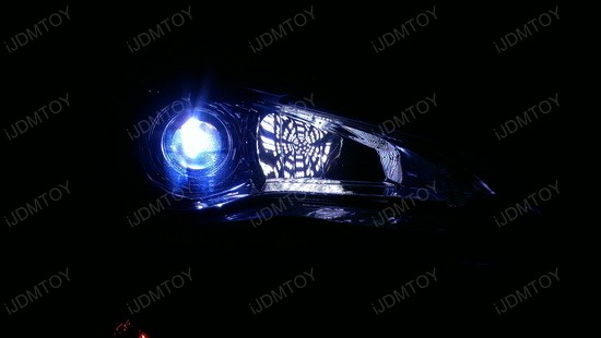 LED Lights For Scion FR-S 2