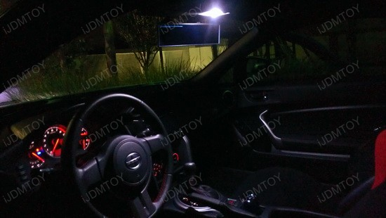 LED Lights For Scion FR-S 4