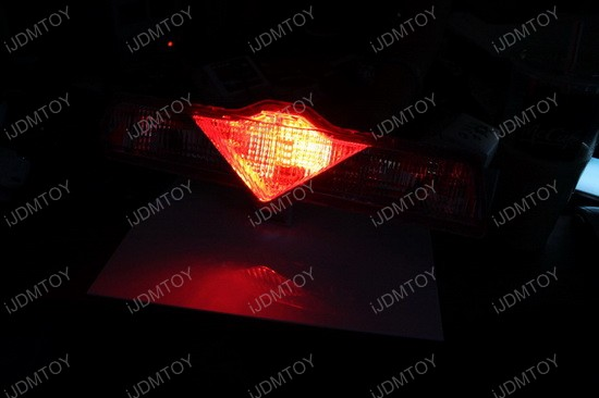 Scion FR-S Third Brake Light 7
