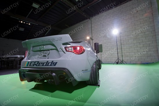 Scion FR-S LED Reverse Li