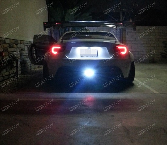 Scion FR-S LED