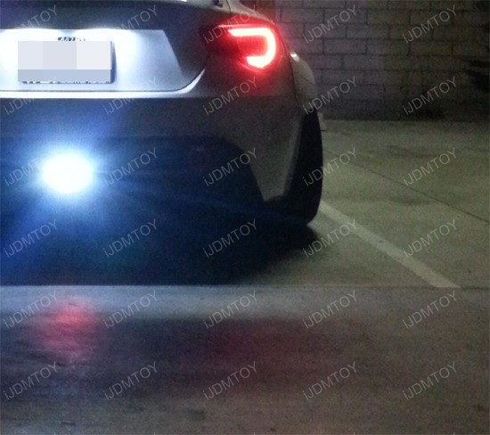 Scion FR-S LED Reverse Lights 4