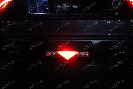 Scion FR-S LED Third Brake Light 3