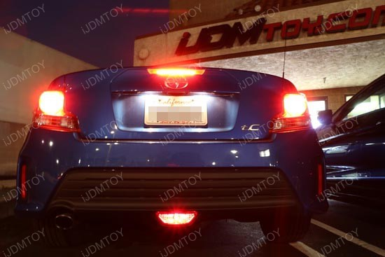 Scion tC LED Third Brake Light 2