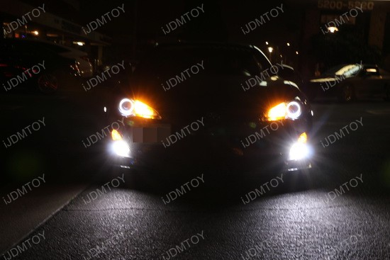 Scion FRS LED fog 03