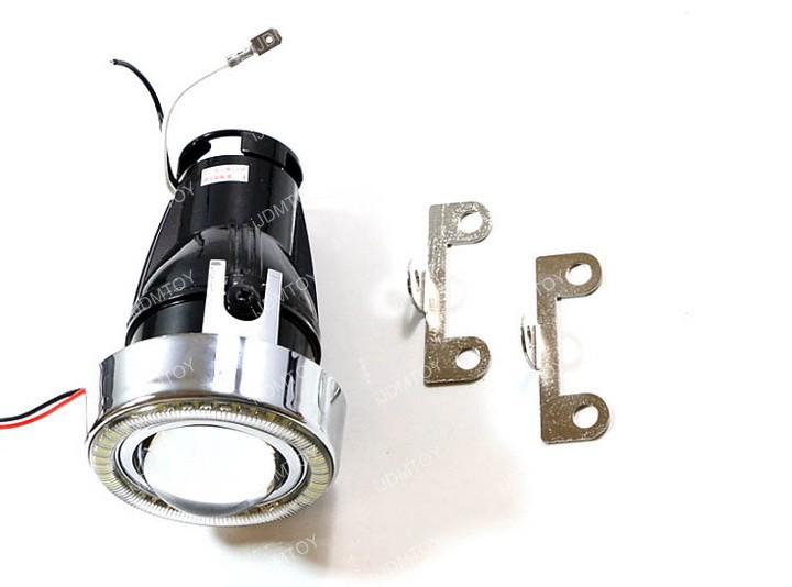 Scion FRS fog lamp bracket 01