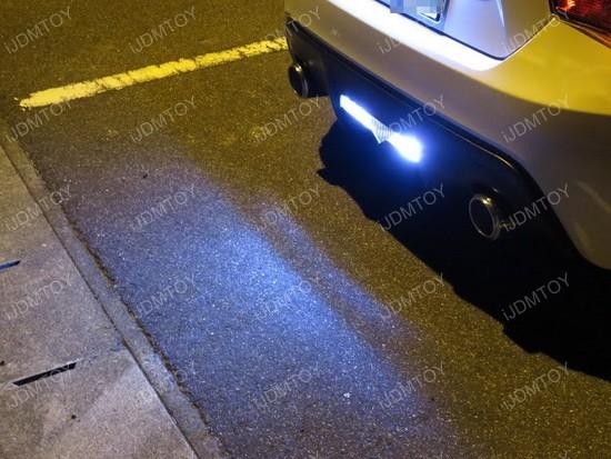 Subaru BRZ LED Reverse Light 02
