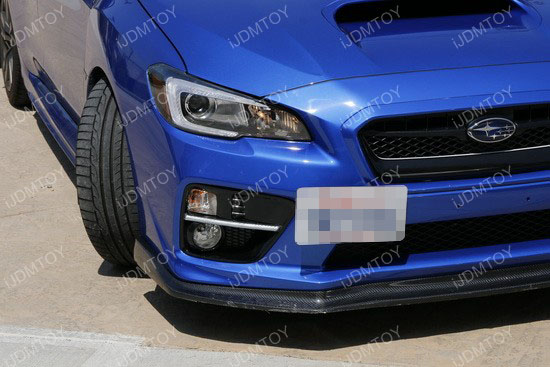 Subaru WRX JDM LED Daytime Running Lights 02""