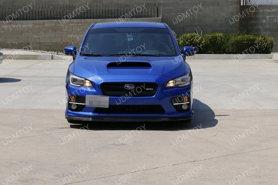 Subaru-WRX-JDM LED Daytime Running Lights 03""