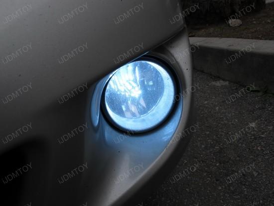 Toyota Solara 9006 Fog Lights 3