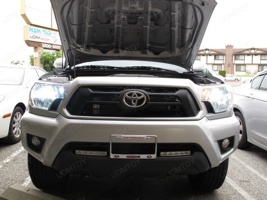 Toyota Tacoma 3157 Switchback LED 1
