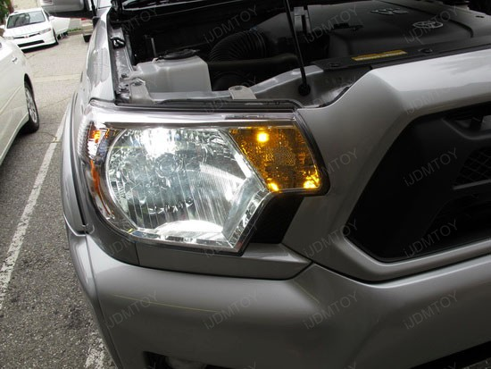 Toyota Tacoma 3157 Switchback LED 4