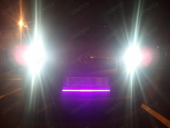 LED Knight Rider Light 1