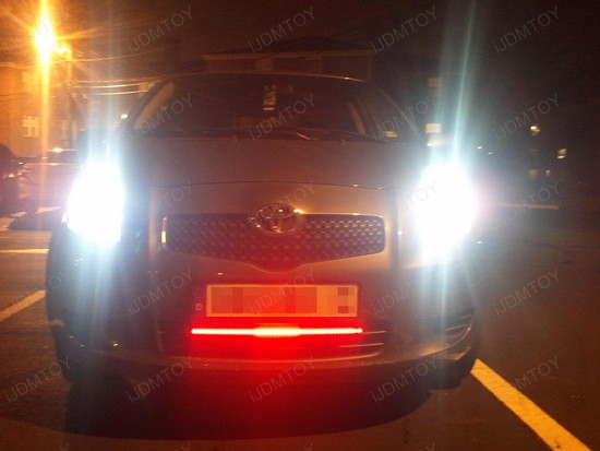 LED Knight Rider Light 3