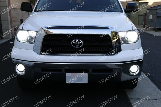 Switchback LED Toyota Tundra 01
