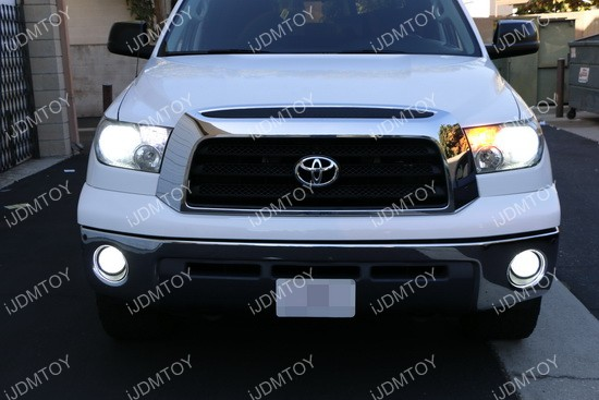Switchback LED Toyota Tundra 02